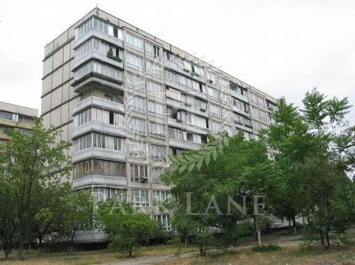 Квартира Героев Сталинграда просп., 7б, Киев, Z-634729 - Фото