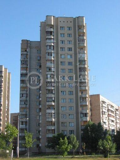 Квартира ул. Симиренко, 1б, Киев, Q-1418 - Фото 1