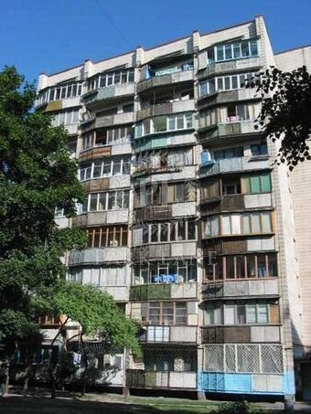 Квартира Чоколівський бул., 14, Київ, I-29491 - Фото