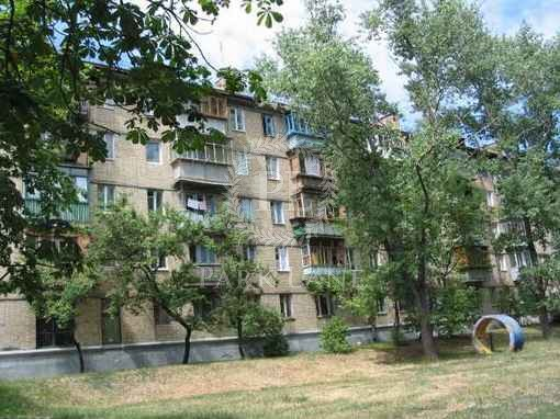 Квартира Соборности просп. (Воссоединения), 18, Киев, Z-568594 - Фото