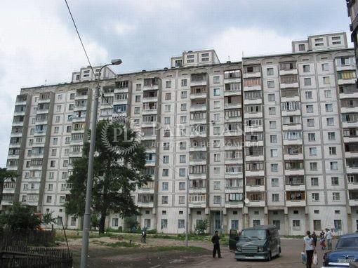 Квартира Z-744341, Бориспільська, 37, Київ - Фото 1