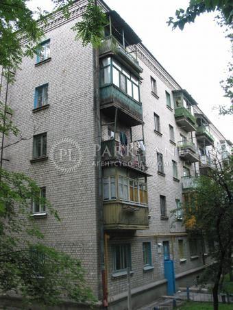 Квартира ул. Телиги Елены, 37е, Киев, Z-576305 - Фото 1