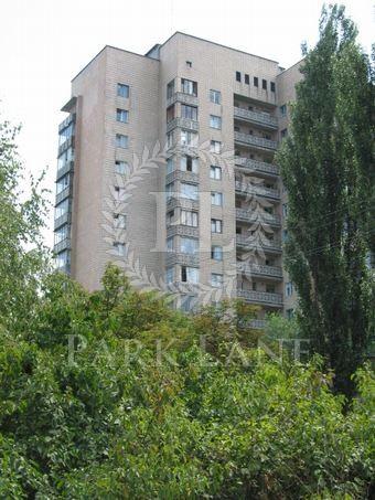 Нежитлове приміщення, Гавела Вацлава бульв. (Лепсе Івана), Київ, Z-758116 - Фото