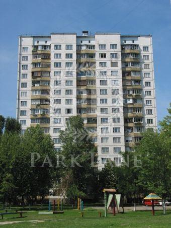 Квартира Булаховского Академика, 42/43, Киев, N-23278 - Фото