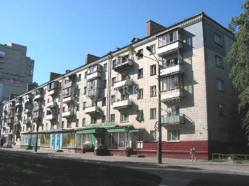 Нежитлове приміщення, Вернадського Академіка бул., Київ, Z-1115335 - Фото 1