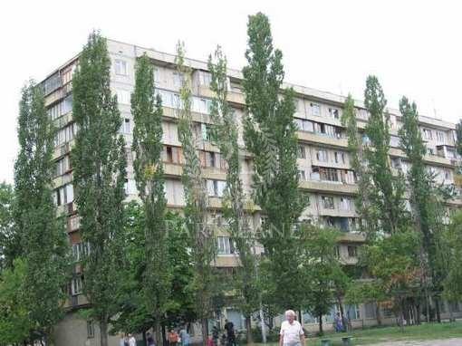 Квартира Бучмы Амвросия, 6, Киев, Z-747328 - Фото