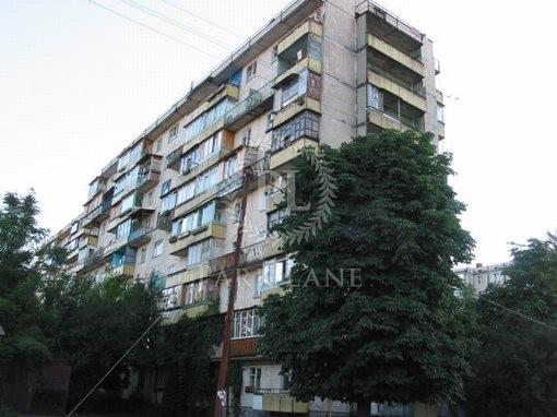 Квартира Дубровицкая, 3, Киев, Z-815426 - Фото