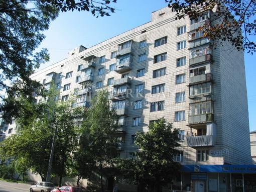 Квартира ул. Выборгская, 81/83, Киев, Z-493632 - Фото 1