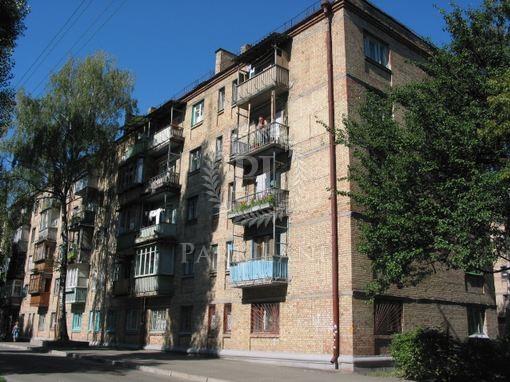 Квартира Білгородська, 8, Київ, Z-616143 - Фото