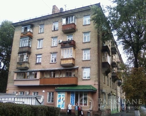 Квартира ул. Зоологическая, 8, Киев, Z-642187 - Фото 3