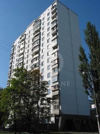 Квартира Миколайчука Ивана (Серафимовича), 5, Киев, J-27907 - Фото