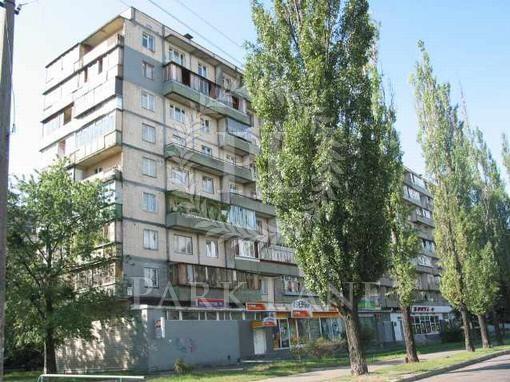 Квартира Миколайчука Ивана (Серафимовича), 13а, Киев, R-36321 - Фото