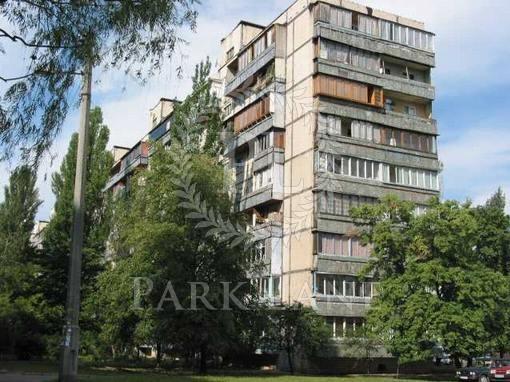 Квартира Миколайчука Ивана (Серафимовича), 19а, Киев, B-97457 - Фото